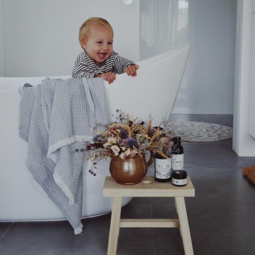 alma babycare kosmetyki dla niemowląt