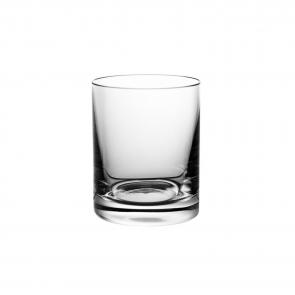 kryształowa szklanka do whiskey