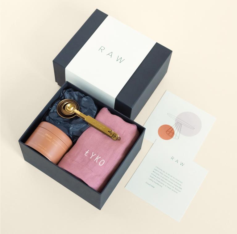 prezent dla klientów prezenty firmowe