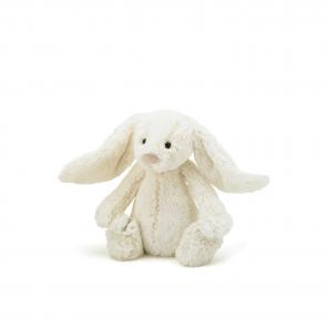 maskotka królik kremowy 18cm jellycat